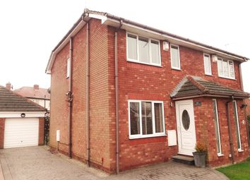 Thumbnail 3 bed semi-detached house to rent in Clifton Avenue, Stanley, Wakefield