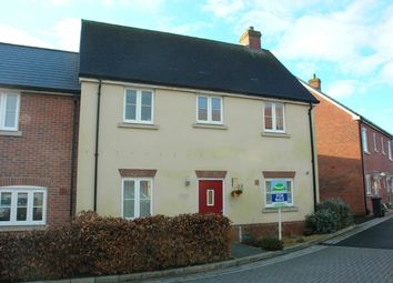 3 bed town house for sale in Legg Road, Shaftesbury SP7