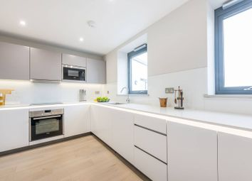 Thumbnail 3 bed flat to rent in Singapore Road, West Ealing