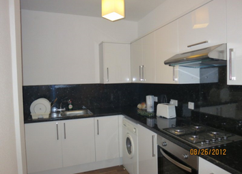Thumbnail 2 bed flat to rent in Perth Road, Westend