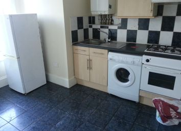 Thumbnail 3 bed maisonette to rent in Colworth Road, Leytonstone