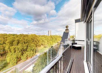 Thumbnail 5 bed flat to rent in Penthouse, Parkside, Knightsbridge