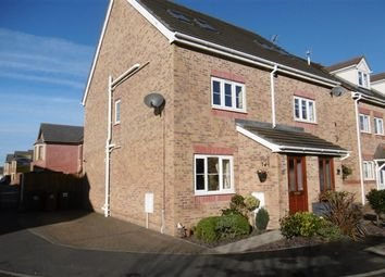 Thumbnail 3 bed property for sale in Tamworth Drive, Barrow In Furness