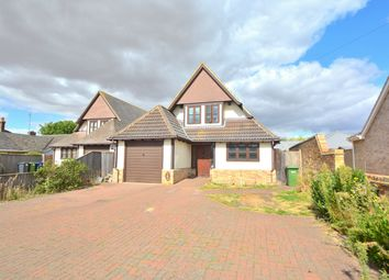 Thumbnail 4 bed detached house for sale in High Street, Somersham, Huntingdon, Cambridgeshire