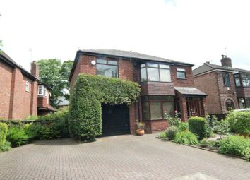 Thumbnail 4 bed detached house for sale in Oakfield, Sale