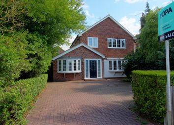Thumbnail 5 bedroom detached house for sale in Brookmead Drive, Wallingford