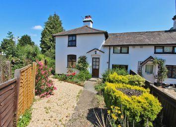 2 bed end terrace house for sale in Lymington Road, Brockenhurst SO42