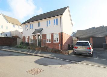 4 bed detached house for sale in Bonville Drive, Ivybridge PL21