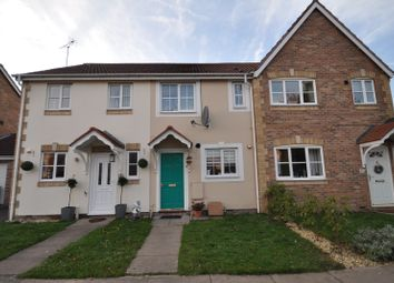 Thumbnail 2 bed terraced house to rent in Kingsway, Branston, Burton-On-Trent