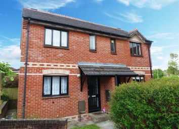 Thumbnail 2 bedroom property to rent in Willow Walk, Exeter, Devon