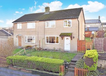 Thumbnail 3 bed semi-detached house for sale in Valley Road, Darley, Harrogate