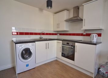 Thumbnail 1 bed flat to rent in High Street West, City Centre, Sunderland, Tyne And Wear