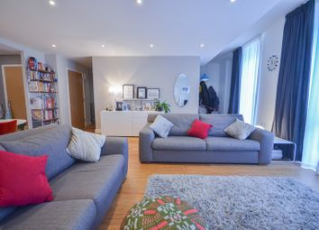 Thumbnail 3 bedroom flat for sale in Roseberry Place, Hackney, London