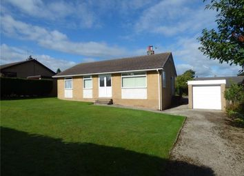 Thumbnail 3 bed detached bungalow for sale in Scaur Close, Lazonby, Penrith
