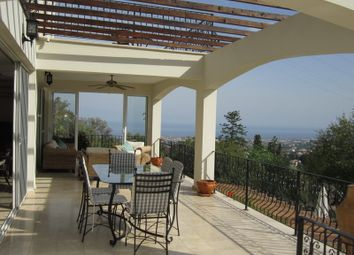 Thumbnail 5 bed villa for sale in Bellapais, Kyrenia, Northern Cyprus