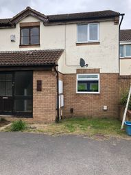 Thumbnail 1 bed flat for sale in Lower Meadow, Quedgeley, Gloucester