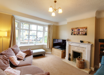 Thumbnail 5 bed semi-detached house for sale in Vale Road, Woolton, Liverpool