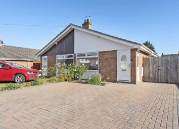 Thumbnail 2 bed semi-detached bungalow for sale in Austin Place, Abingdon