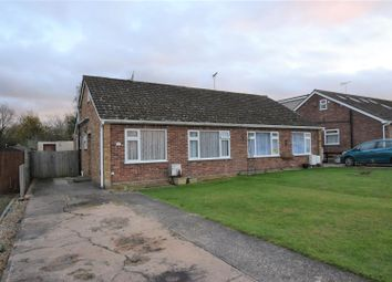Thumbnail 3 bed bungalow for sale in Maltings Road, Brightlingsea, Colchester