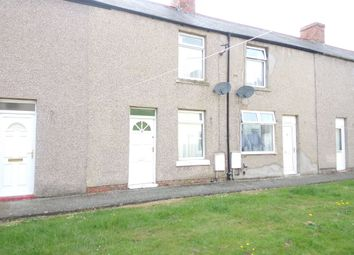 Thumbnail 2 bedroom terraced house for sale in Tweed Street, Chopwell, Newcastle Upon Tyne