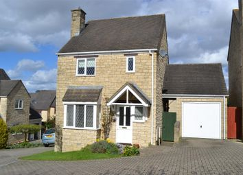 Thumbnail 3 bed property for sale in Wilcox Road, Chipping Norton
