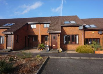Thumbnail 2 bed flat for sale in Drumkeen Court, Belfast
