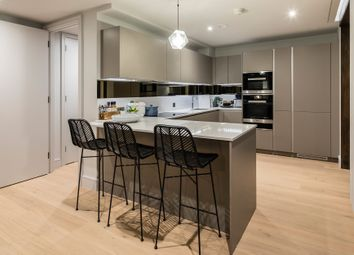 Thumbnail 2 bedroom flat for sale in 25-27 Harper Road, Borough