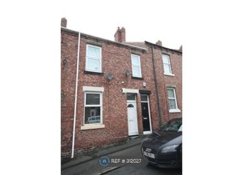 Thumbnail 2 bed flat to rent in Florence Avenue, Gateshead
