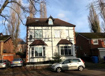 Thumbnail 2 bed flat to rent in Malvern Grove, Manchester