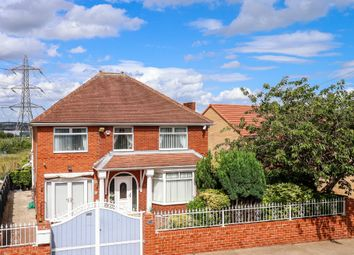 4 bed detached house for sale in Dewsbury Road, Wakefield WF2