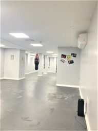 Thumbnail Commercial property to let in Total Hospitality Training, 87 Whitechapel High Street, London