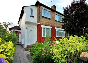 Thumbnail 2 bedroom maisonette to rent in Alexandra Close, Harrow