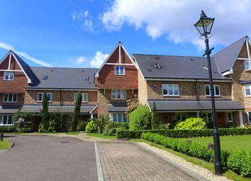 Thumbnail 3 bed mews house to rent in Parkland Mews, Chislehurst, Chislehurst, Kent