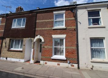 Thumbnail 3 bed terraced house for sale in Brookfield Road, Portsmouth