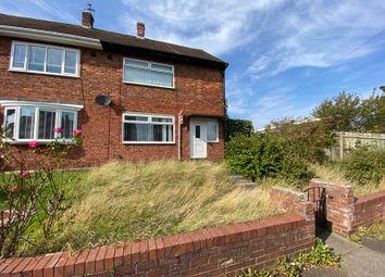 2 bed semi-detached house for sale in Sunningdale Road, Springwell, Sunderland SR3