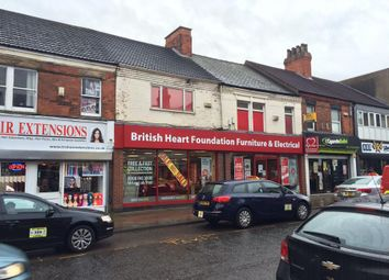 Thumbnail Retail premises to let in 155-157, High Street, Scunthorpe