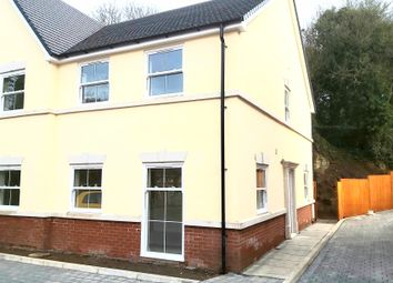 3 bed semi-detached house for sale in Quarry Hill, Wilnecote, Tamworth B77