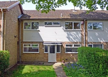 Thumbnail 4 bed terraced house for sale in Burgess Walk, York