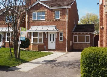 Thumbnail 3 bedroom detached house to rent in Helm Drive, Victoria Dock, Hull, East Yorkshire