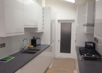 Thumbnail 1 bed terraced house to rent in Amberwood Rise, New Malden