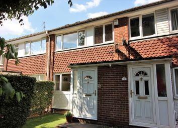 Thumbnail 3 bed terraced house for sale in Elm Close, Little Stoke