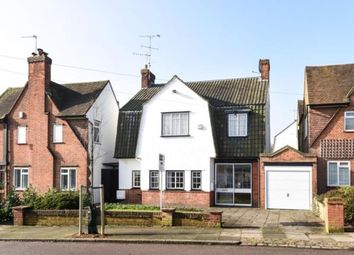 Thumbnail 5 bed detached house for sale in Friary Way, Finchley