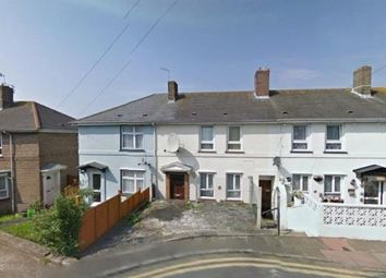 Thumbnail 3 bed terraced house for sale in Tilbury Way, Brighton, East Sussex, England