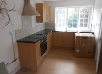 Thumbnail 1 bed semi-detached house to rent in Geralds Road, High Wycombe