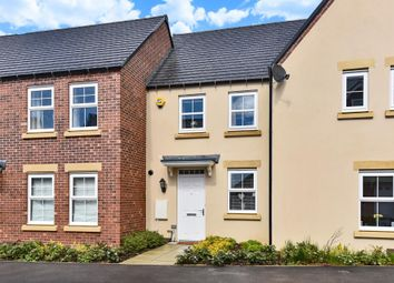 2 bed terraced house for sale in Hobby Road, Bodicote OX15