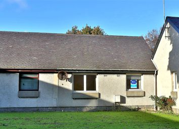 Thumbnail 1 bed terraced bungalow to rent in 13 Merkland Place, Aberdeen