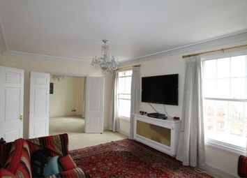 Thumbnail 3 bedroom flat for sale in New Hereford House, 117 - 129 Park Street, London