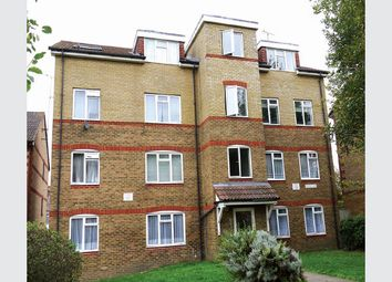 Thumbnail 1 bed flat for sale in Flat 7 Chestnut Lodge, Broadfields Way, Neasden