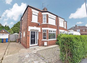 Thumbnail 3 bed semi-detached house for sale in Park Walk, Anlaby Park, East Riding Of Yorkshire