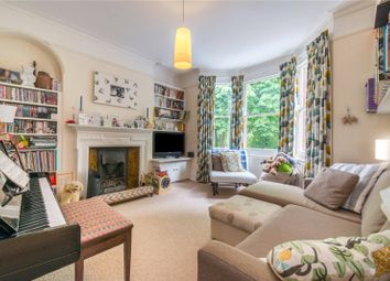 Thumbnail 4 bed terraced house for sale in Barnsbury Square, Barnsbury, London